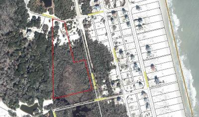 Corolla Residential Lots & Land For Sale: 402 Bratten Way