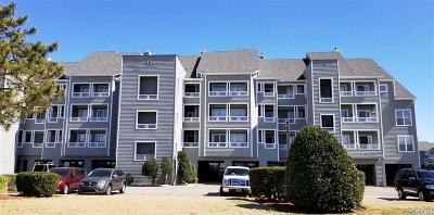 Manteo Condo/Townhouse For Sale: 922 Pirates Way