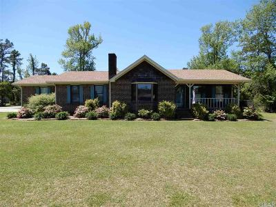 Single Family Home For Sale: 18 Pine Acres Road