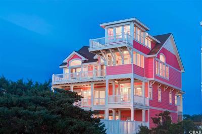 Single Family Home For Sale: 41470 Portside Drive