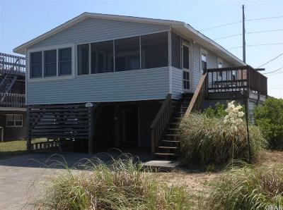 Kill Devil Hills Single Family Home For Sale: 2912 Raymond Avenue
