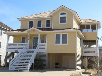 Nags Head Single Family Home For Sale: 4914 E Engagement Hill Loop
