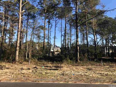 Kill Devil Hills Residential Lots & Land For Sale: W Eden Street