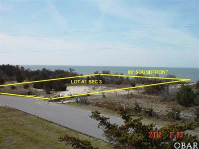 Rodanthe Residential Lots & Land For Sale: 23040 Cross Of Honor Way
