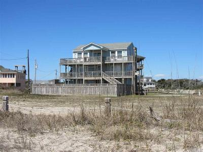 Hatteras Single Family Home For Sale: 56192 Austin Road