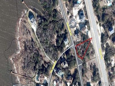 Corolla Residential Lots & Land For Sale: 907 Seashore Crescent