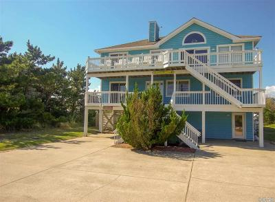 Whalehead Club Single Family Home For Sale: 864 Lighthouse Drive