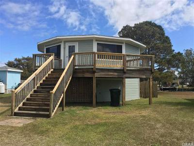Kill Devil Hills Single Family Home For Sale: 1610 Harbour View Drive