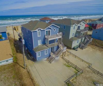 Nags Head NC Single Family Home For Sale: $1,049,000
