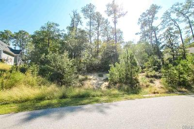 Kill Devil Hills Residential Lots & Land For Sale: 113 Old Holly Lane