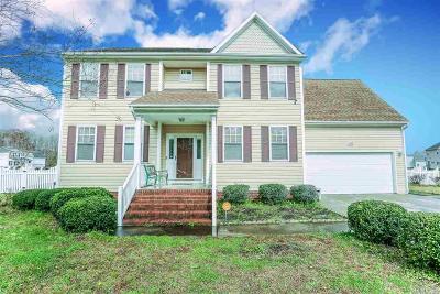 Single Family Home For Sale: 103 Birdie Lane