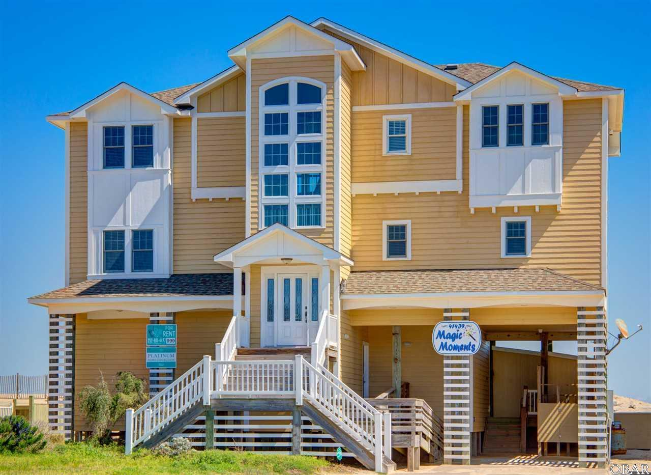 Wondrous 41439 Ocean View Drive Avon Nc Mls 104361 Outer Banks Beutiful Home Inspiration Truamahrainfo