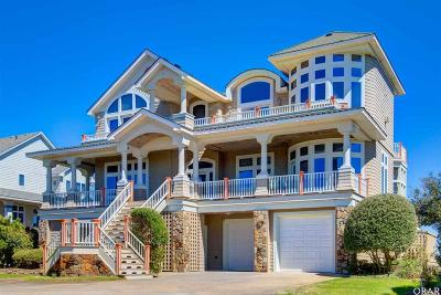 Corolla NC Single Family Home For Sale: $2,975,000