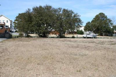 Kill Devil Hills Residential Lots & Land For Sale: 141 Lee Court