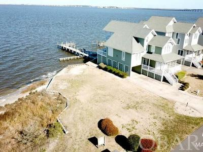 Manteo Residential Lots & Land For Sale: 53 Ballast Point Drive