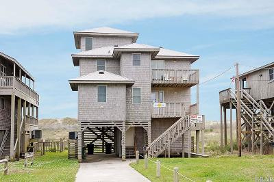 Hatteras Single Family Home For Sale: 57143 Lighthouse Road