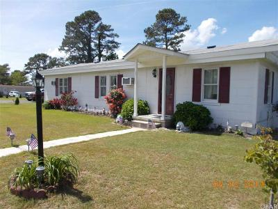 Grandy Single Family Home For Sale: 100 Larry Avenue