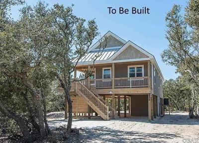 Corolla NC Single Family Home For Sale: $279,000