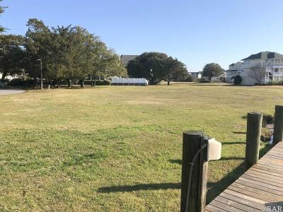 Manteo Residential Lots & Land For Sale: 29 Spinnaker Drive
