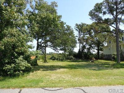 Kill Devil Hills Residential Lots & Land For Sale: 215 Watersedge Drive