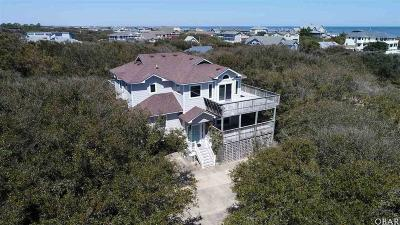 Southern Shores Single Family Home For Sale: 14 Third Avenue