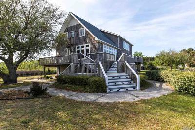 Powells Point Single Family Home For Sale: 120 Kordol Lane