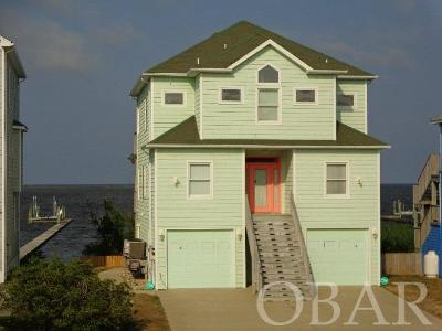 Kill Devil Hills Single Family Home For Sale: 2908 Bay Drive