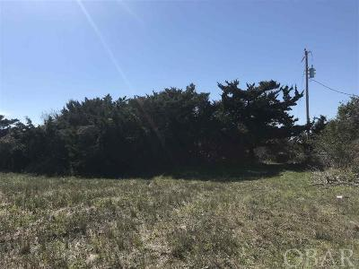 Salvo Residential Lots & Land For Sale: Nc Highway 12