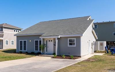 Kill Devil Hills NC Single Family Home For Sale: $369,500