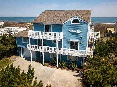 Whalehead Club Single Family Home For Sale: 901 Lighthouse Drive