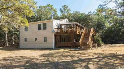 Currituck County Single Family Home For Sale: 2385 Swan Island Road