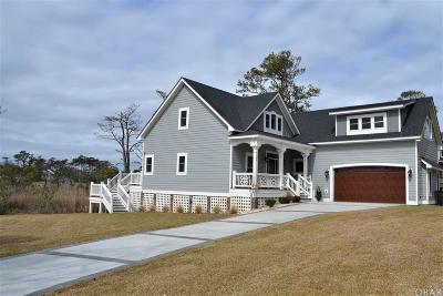 Kill Devil Hills Single Family Home For Sale: 104 Kyle Court