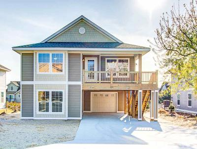 Nags Head Single Family Home For Sale: 4210 W Southridge Road
