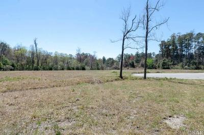 Duck, Martin's Point, Manteo Residential Lots & Land For Sale: 154 Arbor Drive