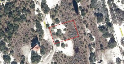 Corolla Residential Lots & Land For Sale: 1665 Canal Road