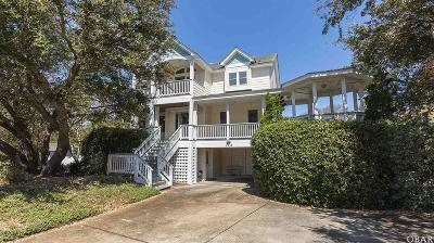 Duck NC Single Family Home For Sale: $789,000