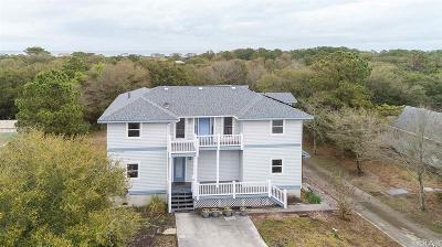 Southern Shores Single Family Home For Sale: 270 Wax Myrtle Trail