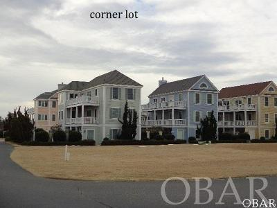 Corolla Residential Lots & Land For Sale: 782 Broad Street
