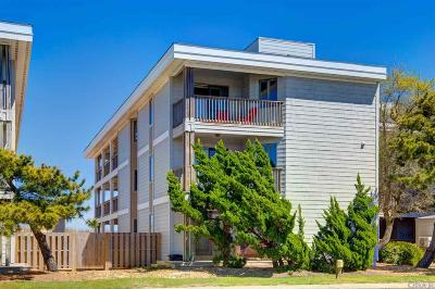 Nags Head NC Condo/Townhouse For Sale: $624,900