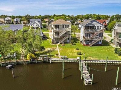 Kill Devil Hills Single Family Home For Sale: 235 Outrigger Drive