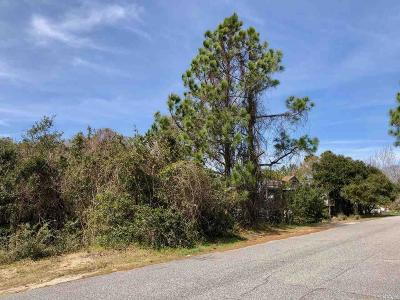Kill Devil Hills Residential Lots & Land For Sale: 2006 Highview Street
