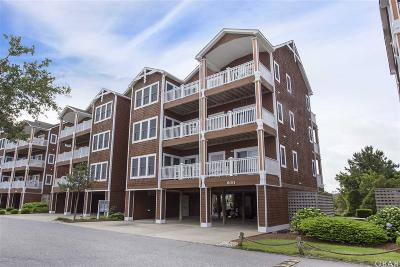 Manteo NC Condo/Townhouse For Sale: $313,900