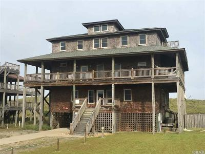 Single Family Home For Sale: 25309 Sea Isle Hills Drive