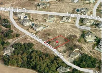 Corolla Residential Lots & Land For Sale: 673 Wild Cherry Court