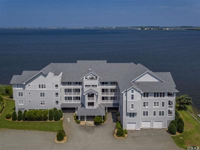 Manteo Condo/Townhouse For Sale: 1312 Ballast Point Drive