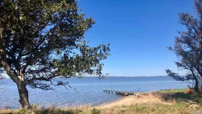 Manteo Residential Lots & Land For Sale: 109 Old Nc 345