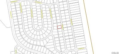 Corolla Residential Lots & Land For Sale: 2268 Sandpiper Road