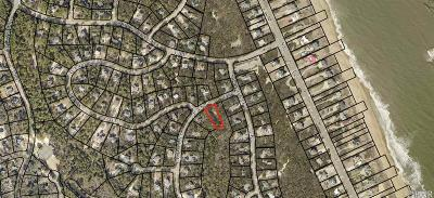 Southern Shores Residential Lots & Land For Sale: 101 Pudding Pan Lane