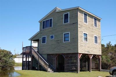 Salvo Single Family Home For Sale: 26219 Cutlass Lane