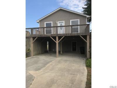 Kill Devil Hills Single Family Home For Sale: 109 Harbour Court